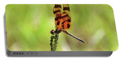 Halloween Pennant Portable Battery Charger