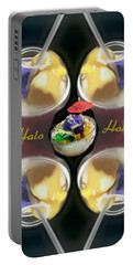 Halo Halo Desert Portable Battery Charger
