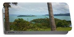 Hamilton Island Portable Battery Charger