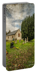 Hamlet Church Portable Battery Charger