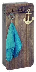Hanging Towel Portable Battery Charger