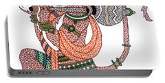 Hanuman Portable Battery Charger