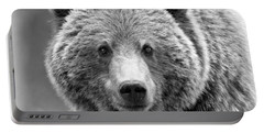 Happy Bear Portable Battery Charger