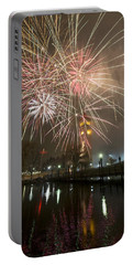 Happy New Year 2014 A Portable Battery Charger