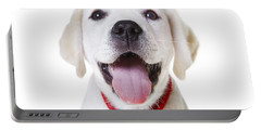 Happy Puppy Portable Battery Charger