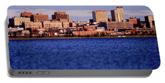 Harbor And Skyline Portable Battery Charger