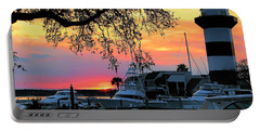 Harbour Town Sundown Portable Battery Charger