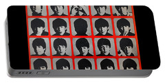 Hard Days Night Portable Battery Charger