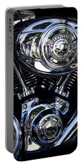Harley Davidson 02 Portable Battery Charger