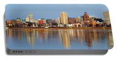 Harrisburg Reflections Portable Battery Charger
