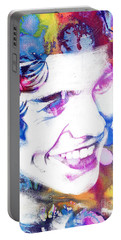 Harry Styles - One Direction Portable Battery Charger