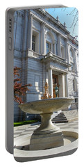 Hartford Historical Building Portable Battery Charger