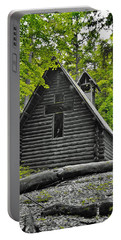 Hartwick Pines Chapel Bwg Portable Battery Charger