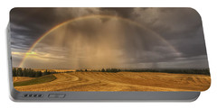 Harvest Rainbow Portable Battery Charger