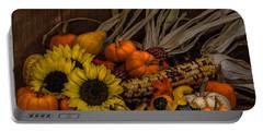 Harvest Season Portable Battery Charger