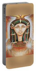 Hathor Rendition Portable Battery Charger