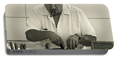 Have A Cigar Portable Battery Charger