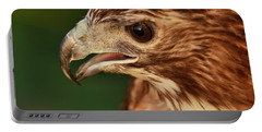 Hawk Eye Portable Battery Charger by Dan Sproul