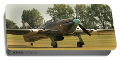 Hawker Hurricane Taxing Portable Battery Charger