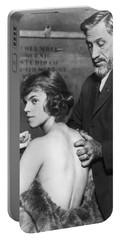 Healing For Ziegfeld Dancer Portable Battery Charger