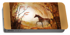 Portable Battery Charger featuring the photograph Heavenly by Melinda Hughes-Berland
