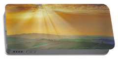 Heavenly Rays Portable Battery Charger