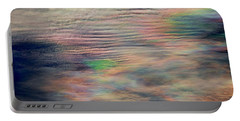Portable Battery Charger featuring the photograph Heavens Above by Charlotte Schafer