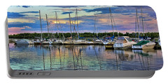 Hecla Island Boats Portable Battery Charger