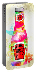 Heinz Portable Battery Charger