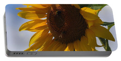 Helianthus 3 Portable Battery Charger