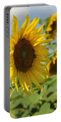 Helianthus 5 Portable Battery Charger