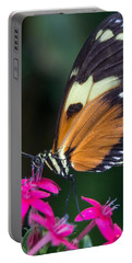Heliconius Ismenius Portable Battery Charger