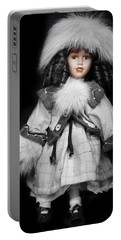 Hello Dollie Doll Portable Battery Charger