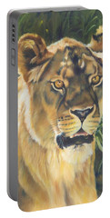 Her - Lioness Portable Battery Charger