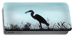 Heron Has Supper Portable Battery Charger
