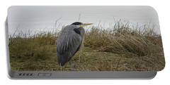 Heron  Portable Battery Charger