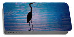 Herons Moment Portable Battery Charger