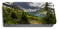 Hidden Lake Portable Battery Charger