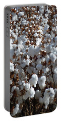 High Cotton Portable Battery Charger