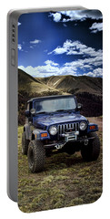 High Country Adventure Portable Battery Charger