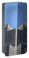 High Rise Reflection Portable Battery Charger
