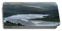 Highland Loch At Lochaber Portable Battery Charger
