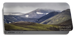 Highlands Portable Battery Charger