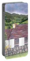 Highland Farmhouse Portable Battery Charger