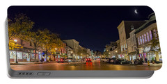 Historic Annapolis - Pano Portable Battery Charger