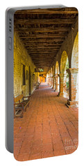 Historical Porch Portable Battery Charger