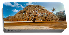Hitachi Tree In Infrared Portable Battery Charger