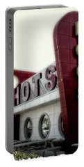 Hofmann Hots Portable Battery Charger