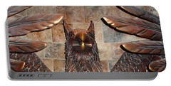 Hogwarts Hippogriff Guardian Portable Battery Charger
