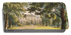 Holly Grove House, From Ackermanns Portable Battery Charger